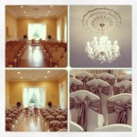 Rodbaston Hall Staffordshire Wedding