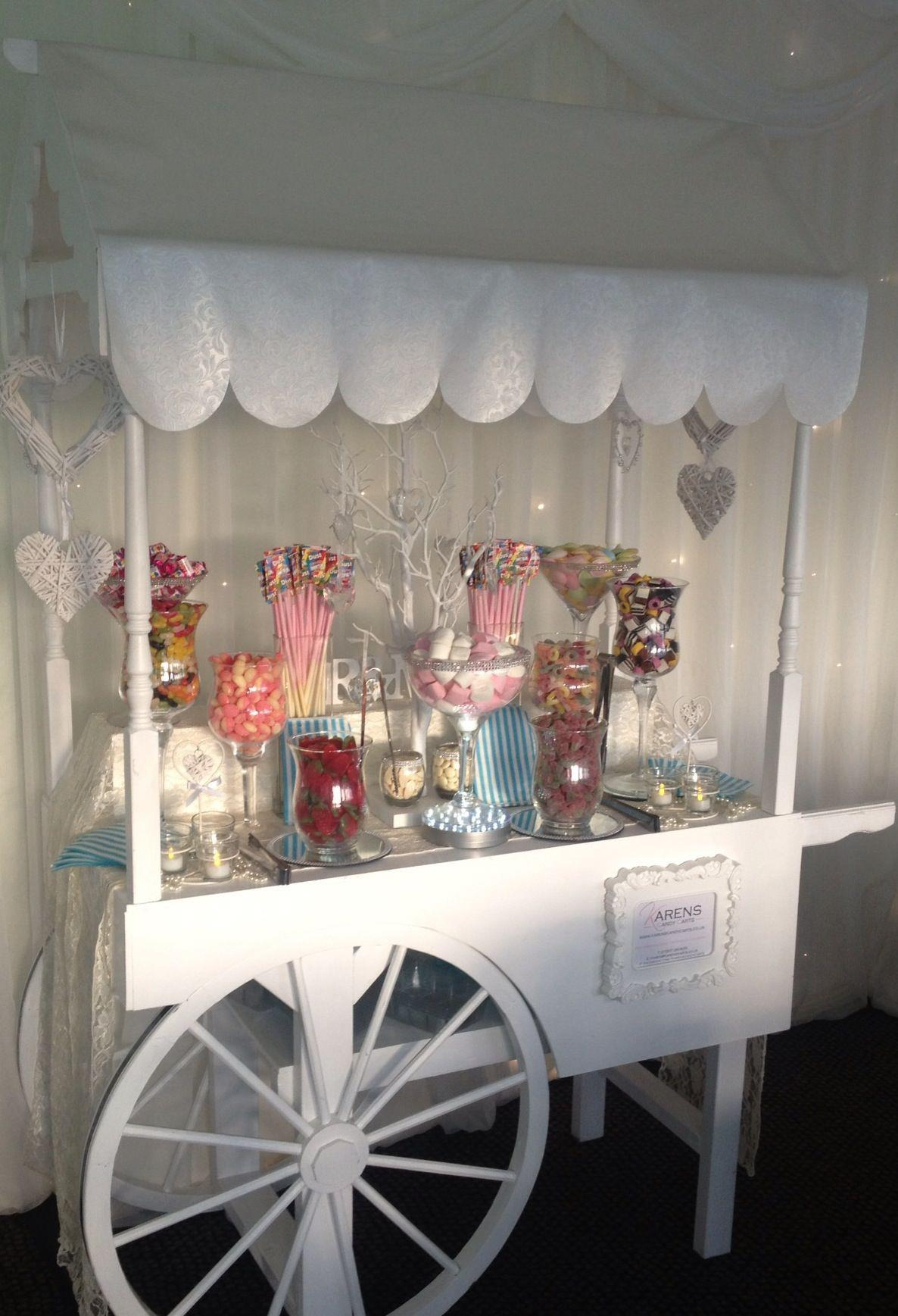 Candy Cart Staffordshire